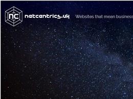 https://netcentrics.co.uk/ website