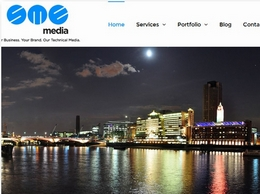 https://www.smemedia.co.uk/ website