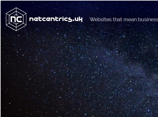 https://netcentrics.co.uk/ website