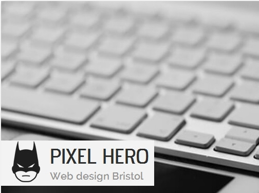 https://www.pixelhero.co.uk/ website