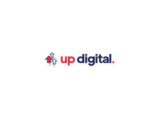 https://www.updigital.ca/ website