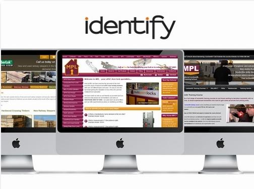 https://identifydigital.co.uk/ website